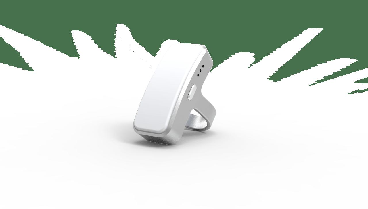 wearable tech ring