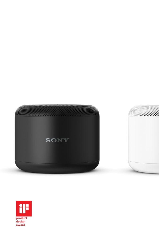 Sony – Bluetooth® Speaker